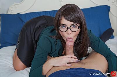 Daria A XXX Parody - Adriana Chechik - VR Porn - Image 7