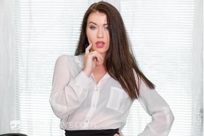 The Contender - Misha Cross - VR Porn - Image 5