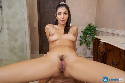 Watch Your Step - Gianna Dior - VR Porn - Image 14