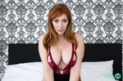 Redhead Realtor - Lauren Phillips - VR Porn - Image 5