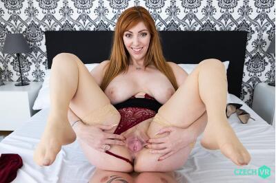 Redhead Realtor - Lauren Phillips - VR Porn - Image 6