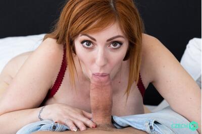 Redhead Realtor - Lauren Phillips - VR Porn - Image 10