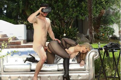 From The Vault: Nina Hartley - Nina Hartley - VR Porn - Image 6