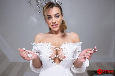 Pussy and Boobs from Heaven - Josephine Jackson - VR Porn - Image 1