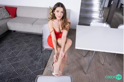 I Love Your Hands - Sybil A - VR Porn - Image 1