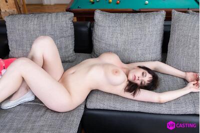 Busty Babe - Jamela - VR Porn - Image 5