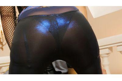 Provocative Panties - Blanche Bradburry - VR Porn - Image 3