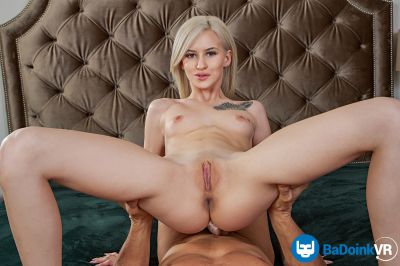 The Home Stretch - Kiara Cole - VR Porn - Image 2