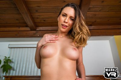 Hot Yoga - Jade Nile - VR Porn - Image 5