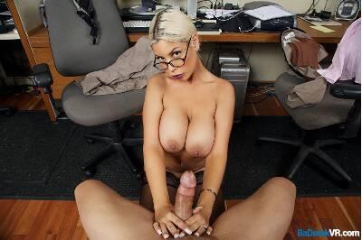 Intercourse Recourse - Bridgette B - VR Porn - Image 36