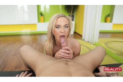 The Cocksucking Queen - Vinna Reed - VR Porn - Image 112