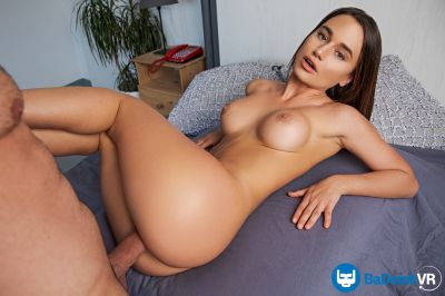 As Thick As Thieves - Lana Roy - VR Porn - Image 9