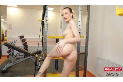 Work That Ass! - Belle Claire - VR Porn - Image 43