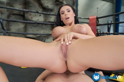 Whoa Nelly! - Nelly Kent - VR Porn - Image 10