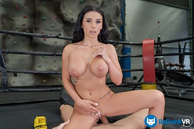 Whoa Nelly! - Nelly Kent - VR Porn - Image 11