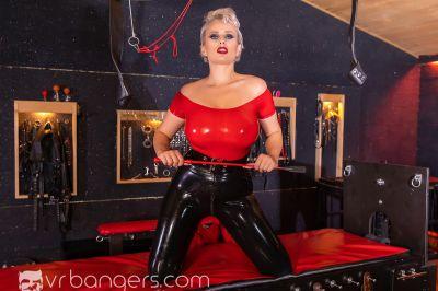 Mistress Angel Wicky - Angel Wicky - VR Porn - Image 6