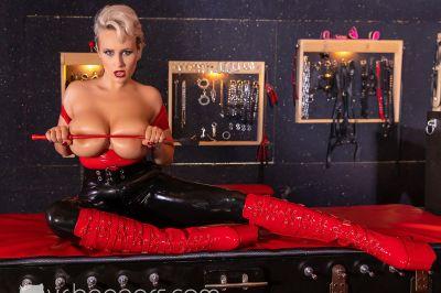 Mistress Angel Wicky - Angel Wicky - VR Porn - Image 8