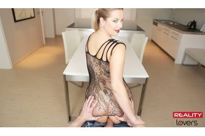 Fishnet Slut 2 - Nikky Dream - VR Porn - Image 130