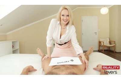 An Anal Surprise - Angel Wicky - VR Porn - Image 192