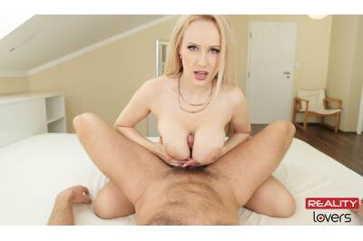 An Anal Surprise - Angel Wicky - VR Porn - Image 194