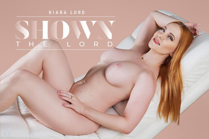 Shown The Lord feat. Kiara Lord - VR Porn Video