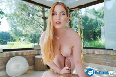 Shown The Lord - Kiara Lord - VR Porn - Image 1