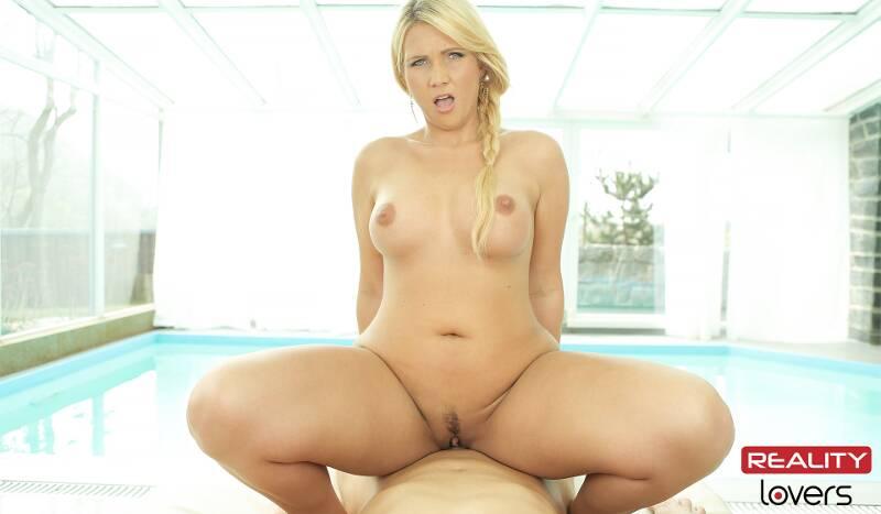 Pornlandpics blonde tatyana fucking with big natural tits