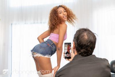 DikTok - Brixley Benz - VR Porn - Image 2