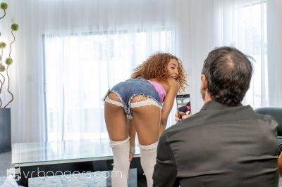 DikTok - Brixley Benz - VR Porn - Image 3