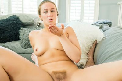 I Can Come Over Anytime I Want! - Febby Twigs, Mike Mancini - VR Porn - Image 10