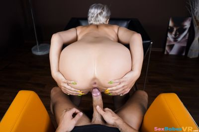 Encounter With A Lawyer - Angel Wicky - VR Porn - Image 5