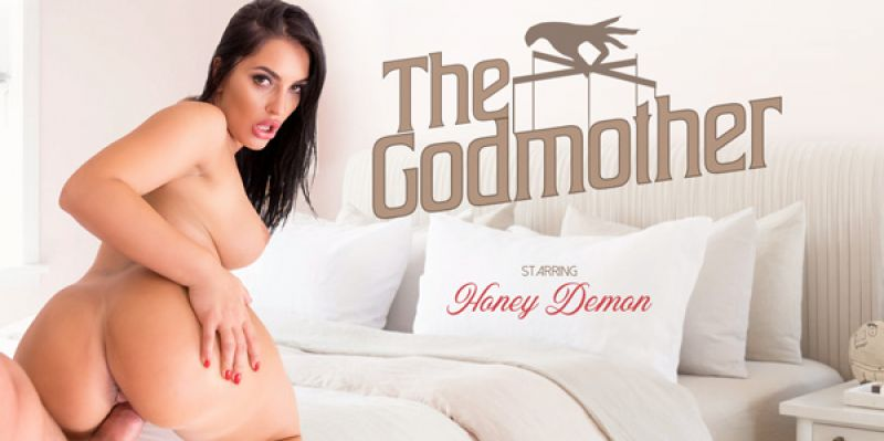 The Godmother feat. Honey Demon - VR Porn Video