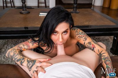 Touched By An Angel - Joanna Angel - VR Porn - Image 4