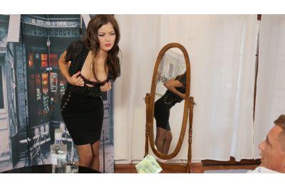 Posh Lady Lapdance - Cindy Shine - VR Porn - Image 2