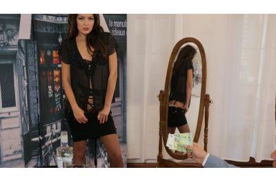 Posh Lady Lapdance - Cindy Shine - VR Porn - Image 4