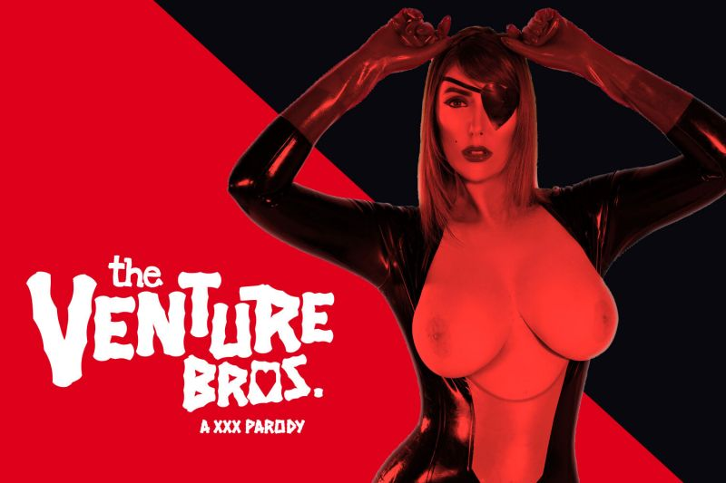 The Venture Bros A XXX Parody feat. Lauren Phillips - VR Porn Video