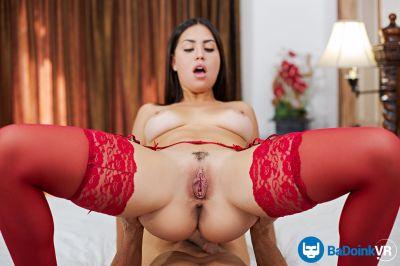 Hall Pass - Alina Lopez - VR Porn - Image 5