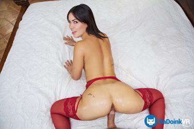 Hall Pass - Alina Lopez - VR Porn - Image 9