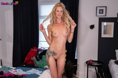 The Best Tenant - Leah - VR Porn - Image 6