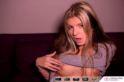 Weekend Break - Gina Gerson - VR Porn - Image 1