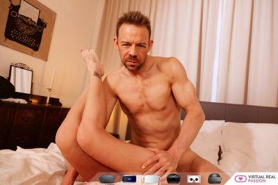 Adult Love Day - Cindy Shine, Erik Everhard - VR Porn - Image 4