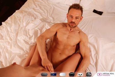 Adult Love Day - Cindy Shine, Erik Everhard - VR Porn - Image 6