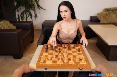 Exploring Alyssa's Boundaries - Alyssa Bounty - VR Porn - Image 1