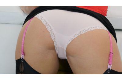 Lick My Ass - Barbara Bieber - VR Porn - Image 2
