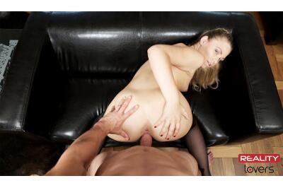 Bangin' The Broker - Selvaggia Babe - VR Porn - Image 87
