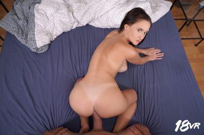 Wake the Neighbors - Mina Moreno - VR Porn - Image 12