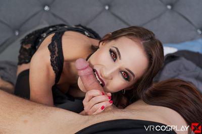 Skyrim A XXX Parody - Nicole Love - VR Porn - Image 10