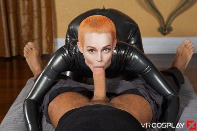 Raised By Wolves A XXX Parody - Sidra Sage - VR Porn - Image 1