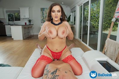 Nicely Done - Natasha Nice - VR Porn - Image 8