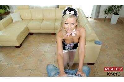 Let's Play Maid - Lola Myluv - VR Porn - Image 162